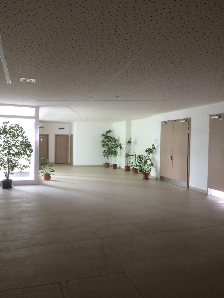 Nový společenský sál