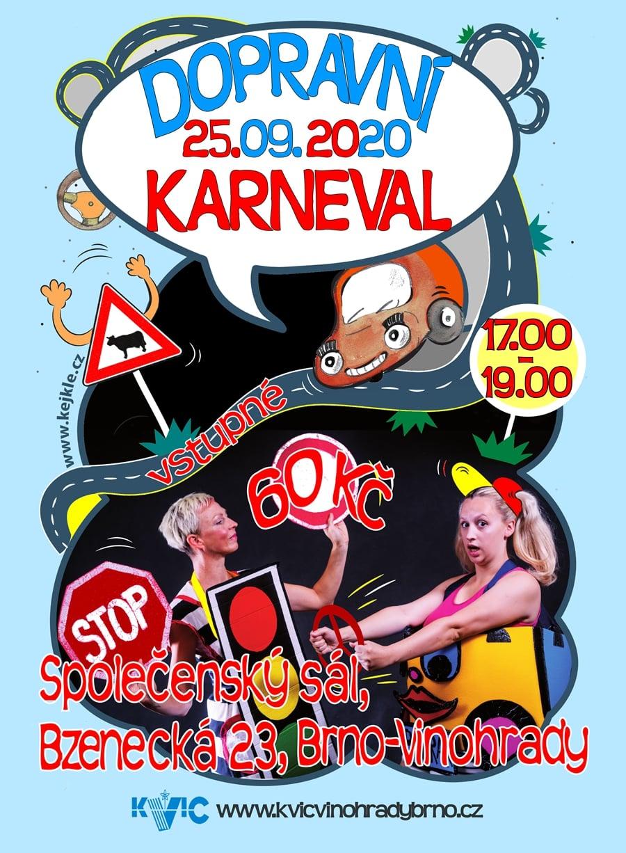 Dopravní karneval