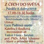 jarní kocert 2018